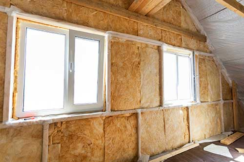 Envelope Insulation