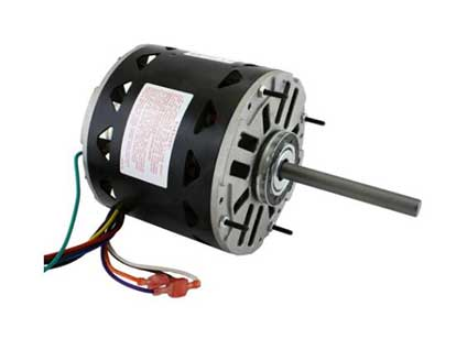 Air Handler Blower Motor